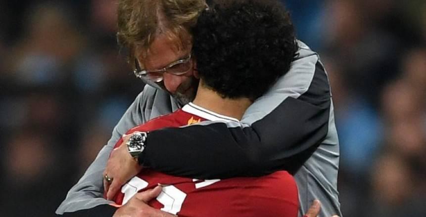 لم يهتم بالانتقادات لتراجع مستواه| «كلوب» يُعلق على أداء «صلاح» مع ليفربول هذا الموسم