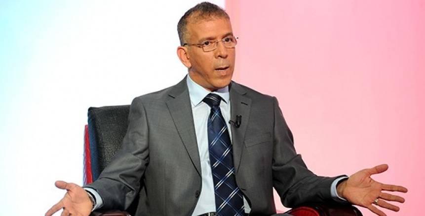 كاره المصريين.. حفيظ دراجي استفزاز بالتخصص لجماهير الأهلي والزمالك