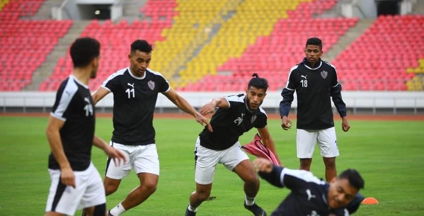 الزمالك يطير إلى قطر لخوض السوبر الأفريقي ضد الترجي التونسي