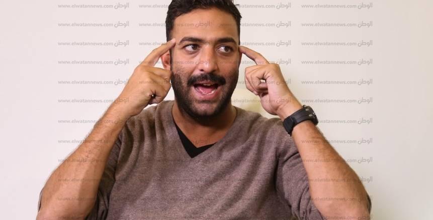 «ميدو»: «خاب ظني في اتحاد بعد تجاهلهم تصريحات سيد عبدالحفيظ»