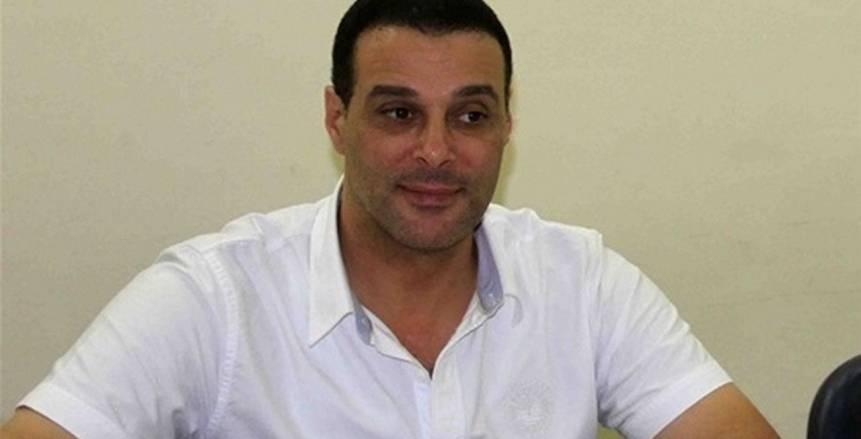 عصام عبدالفتاح: الغندور تسرع في تقديم استقالته.. ورفضت خلافته في لجنة الحكام