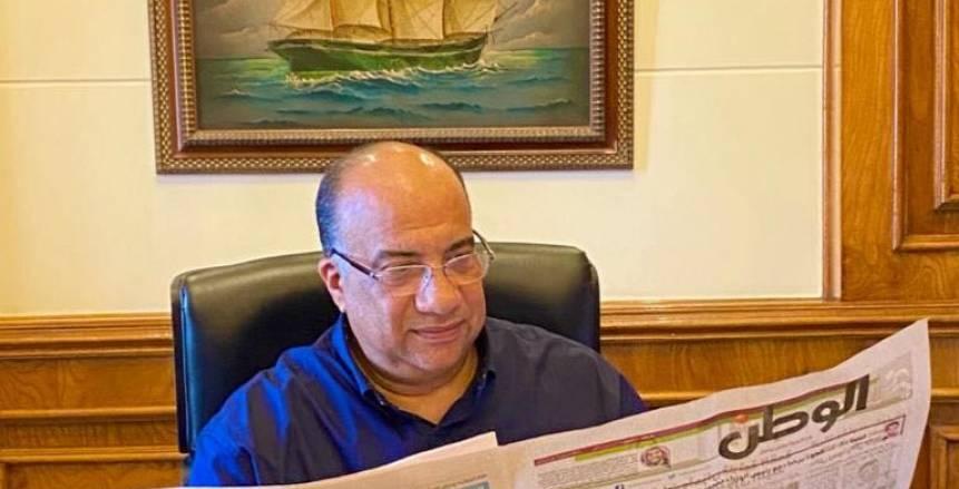 محمد مصيلحي: لم أطلب من الخطيب ضم مروان محسن أو والتر بواليا