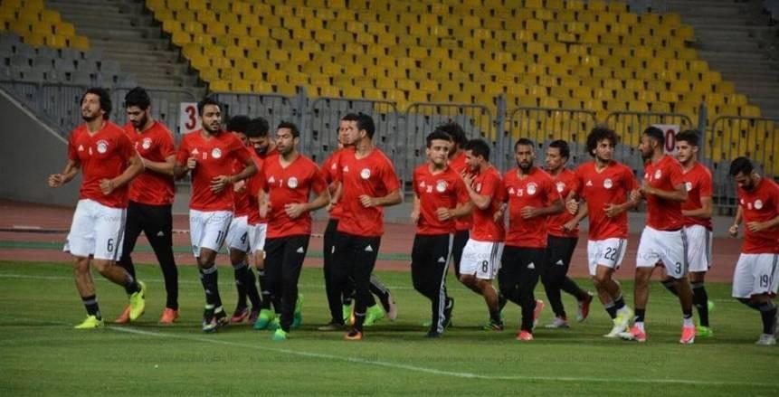 """""""فيفا"""" يضع مصر ضمن ثلاثي مرشح لخطف بطاقة التأهل للمونديال هذا الأسبوع"""