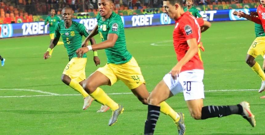 4 مكاسب لمنتخب مصر الأولمبي من ودية جنوب أفريقيا