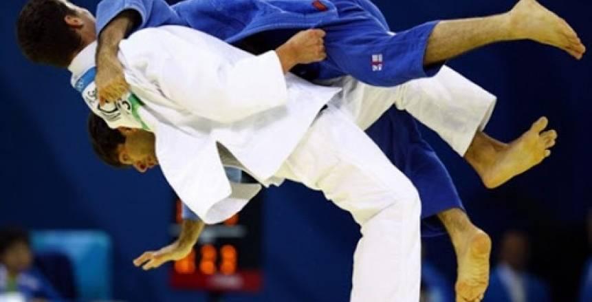«عبد الموجود» يحقق الميدالية الذهبية لمنتخب الجودو ببطولة أفريقيا