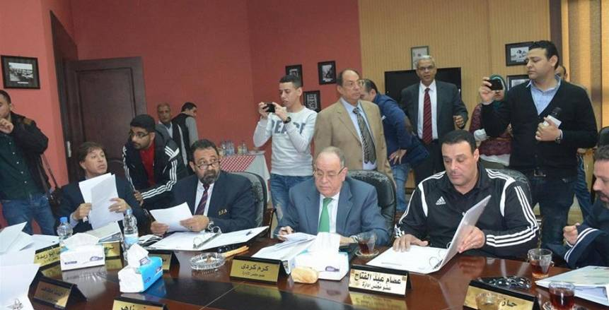 كرم كردي: مجلس اتحاد الكرة أسرة واحدة