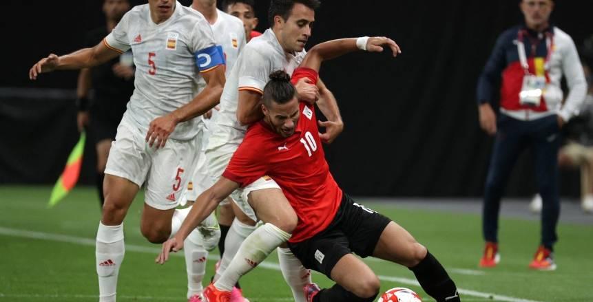 إسبانيا تسعى لتحقيق أول فوز على حساب أستراليا في أولمبياد طوكيو 2020