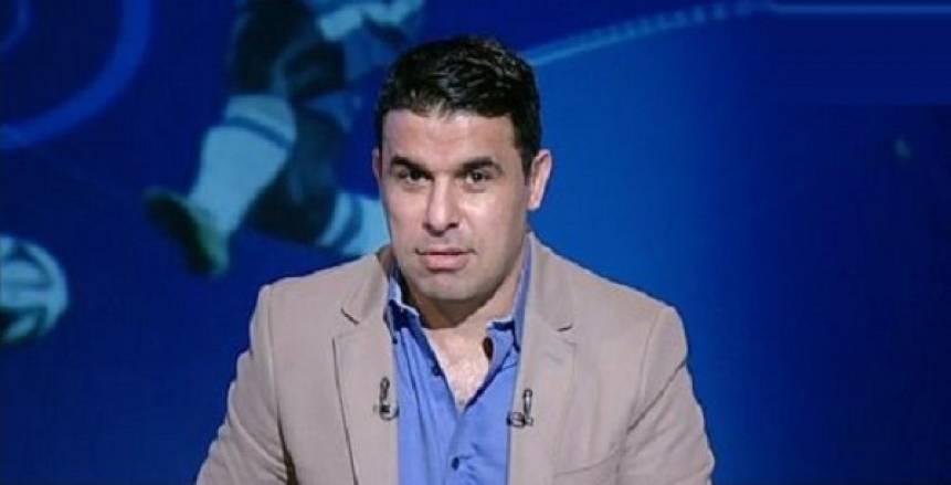خالد الغندور: الأمن سيرفض إقامة مباراة الأهلي والزمالك في الدوري