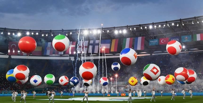 يورو 2020.. جدول مباريات دور الـ16 من بطولة كأس أمم أوروبا