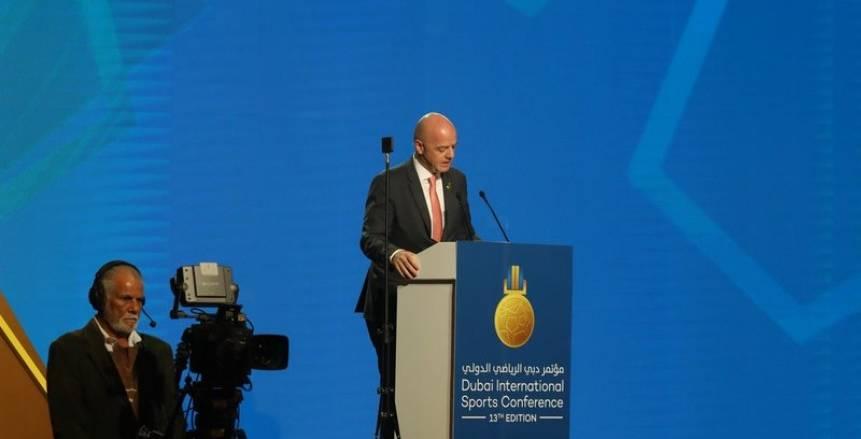 «فيفا» يفاجئ قطر بإمكانية زيادة المنتخبات لـ48 بمونديال 2022