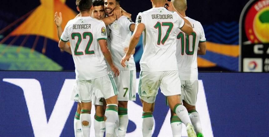 بث مباشر لحظة بلحظة لركلات ترجيح الجزائر وكوت ديفوار في دور الـ8 بأمم أفريقيا