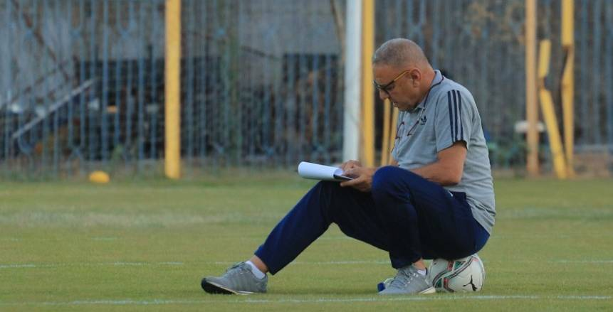 أخبار الإسماعيلي.. إصابة طلعت يوسف بفيروس كورونا قبل مباراة الأهلي