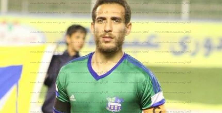 المقاصة: هشام محمد أبلغنا بفسخ تعاقده بسبب المستحقات