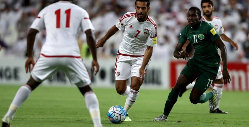 الجلوس في غير الأماكن المُخصصة للمشجعين يُعرض المشجع الإماراتي للحبس