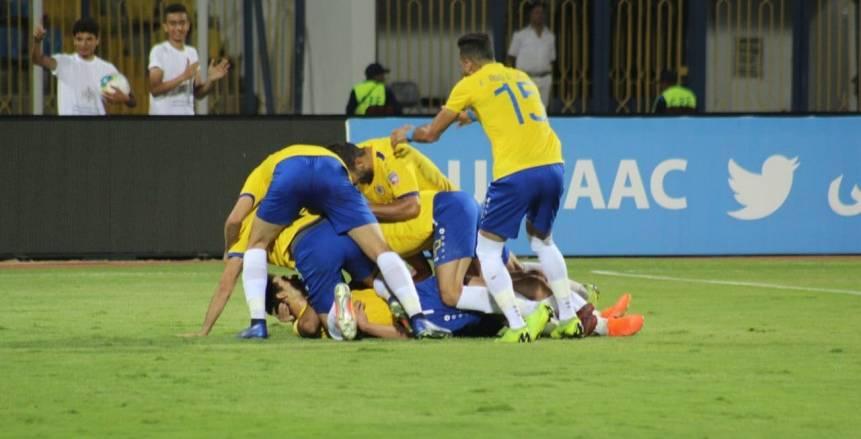 الإسماعيلي يواجه أهلي بني غازي على ملعب المنستير في تونس
