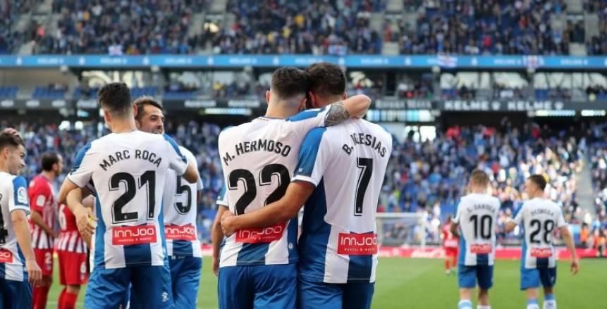 لاعب صيني.. إصابة جديدة في الدوري الإسباني بفيروس كورونا