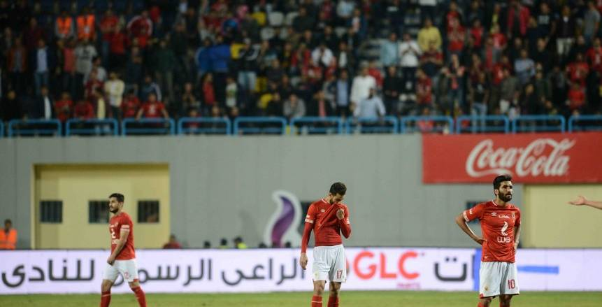 20 لاعبا بقائمة الأهلي لمواجهة المصري