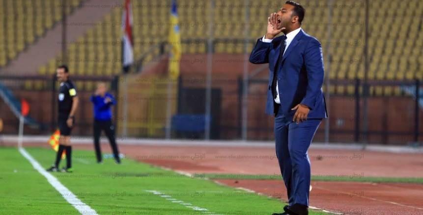 ميدو : إيهاب جلال «مدرب على أعلى مستوى»