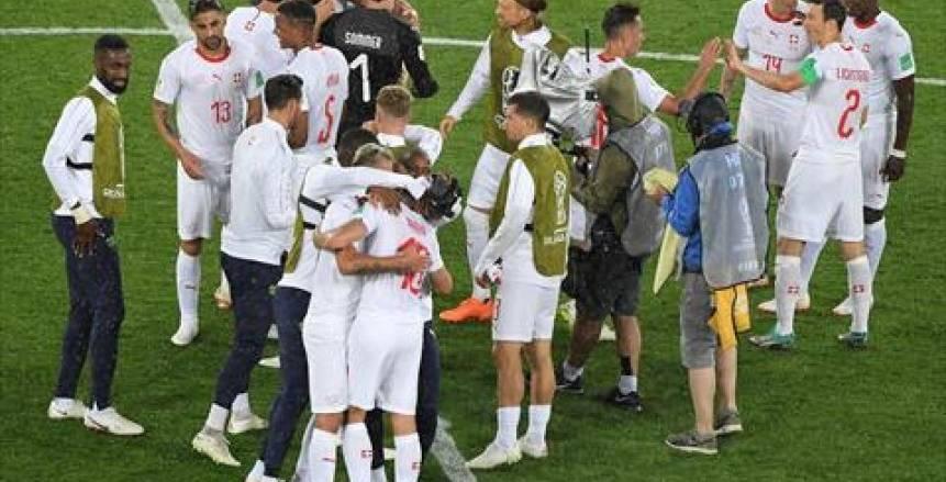 يورو 2020.. سويسرا تهزم تركيا 3-1 وتنتظر هدايا «الثوالث» للتأهل