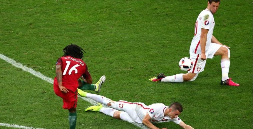 بث مباشر| شاهد المواجهة المرتقبة بين «البرتغال وبولندا» في دوري الأمم الأوروبية