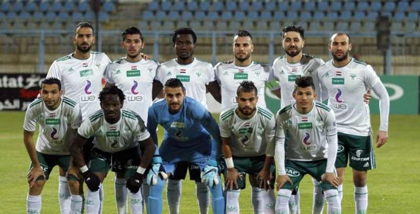 المصري يتعاقد مع لاعب القناة في رابع الصفقات