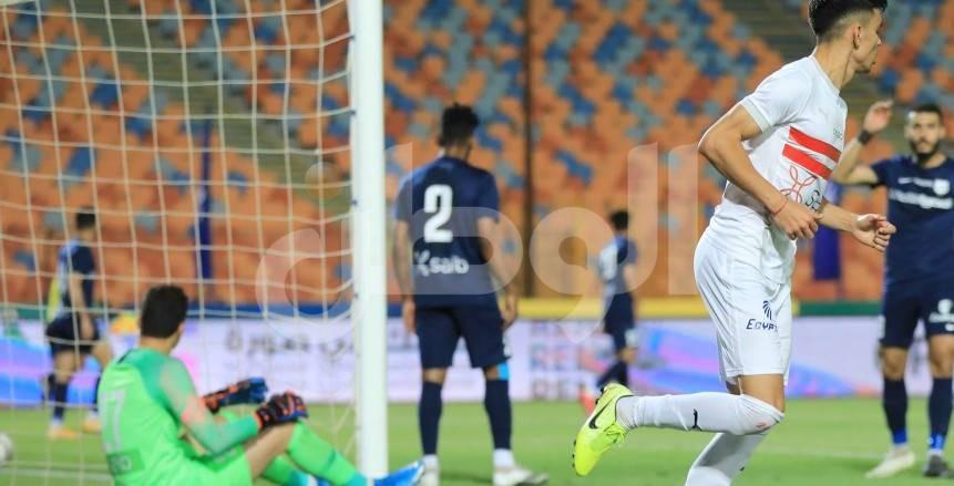 أزمة في الزمالك بسبب ملعب برج العرب قبل مواجهة إنبي في الدوري