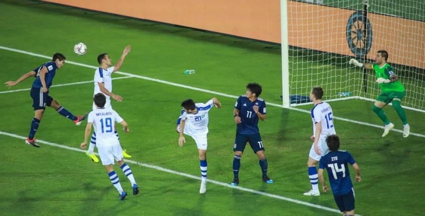 كأس آسيا  بالفيديو.. اليابان يقلب الطاولة على أوزباكستان «كوبر».. ويتأهل بالعلامة الكاملة