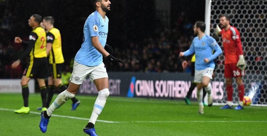 ليفربول يواصل ملاحقة السيتي في سباق ترتيب الدوري الإنجليزي