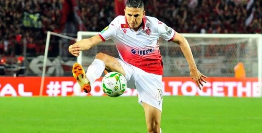 منافس الأهلي.. الناهيري يوجه ضربه للوداد ويقترب من الدوري السعودي