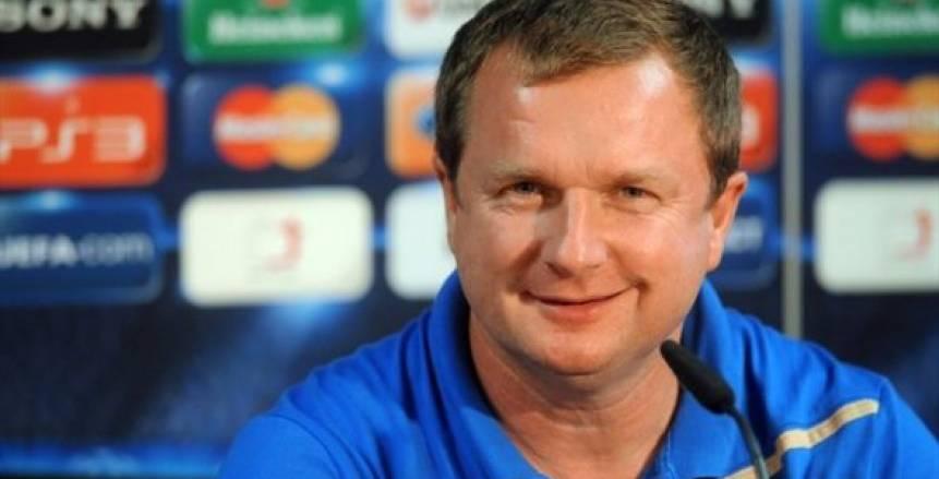 5 مدربين على مائدة لجنة الكرة بالأهلي بعد اعتذار «دياز»
