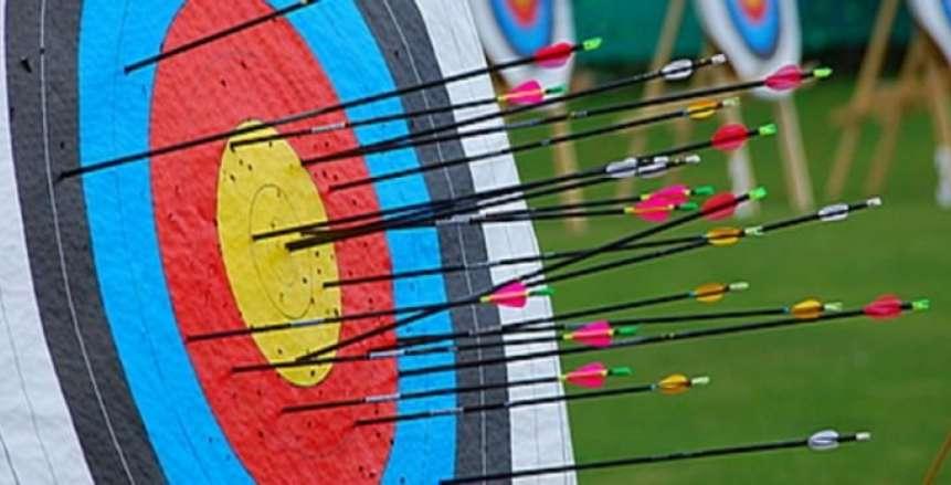 القوس والسهم تضيف ذهبية جديدة لمصر في دورة الألعاب الأفريقية