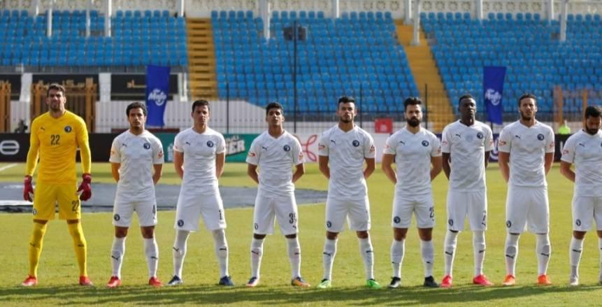 أحمد عويس في ستاد الوطن: محمد فضل مفاجأة بيراميدز الجديدة