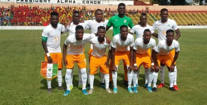 تشكيل كوت ديفوار أمام نيجيريا في كأس الأمم الأفريقية