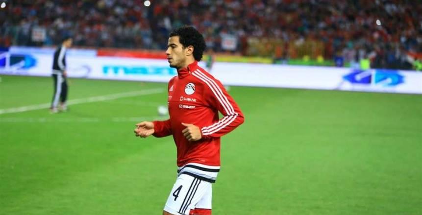 رسمياً| «عمر جابر» خارج ودية منتخب مصر والبرتغال