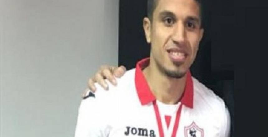 تفاصيل جلسة جروس مع محمد عبد الغني بعد مواجهة حسنية أغادير