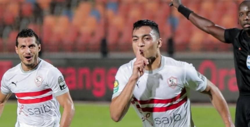 عمرو بسيوني: بيراميدز لم يتفاوض مع مصطفى محمد أو زيزو وطلبنا ضم الونش