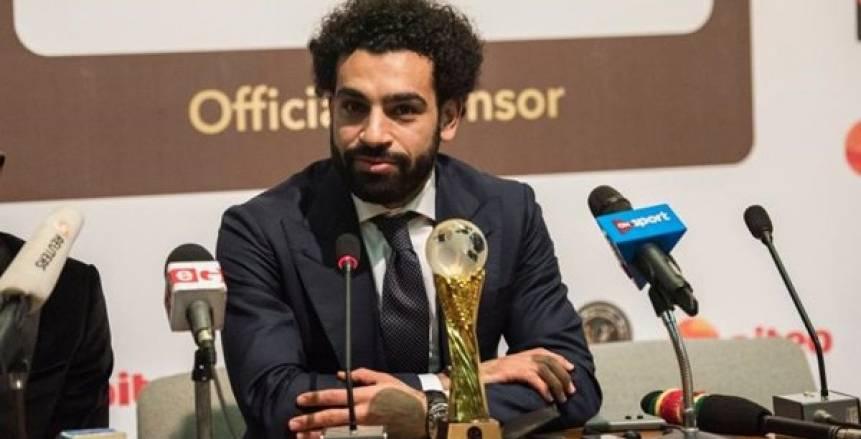 محمد صلاح: الفوز بكأس القارة هدفنا.. والوقت مناسب لاستعادة أمجاد الماضي
