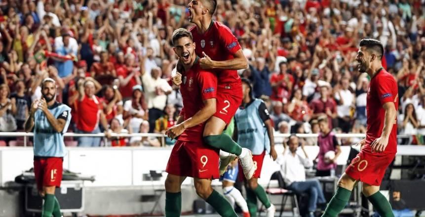 11 أكتوبر| بولندا والبرتغال ضمن أبرز مباريات اليوم