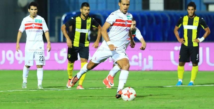 حوار| «روقة»: «لاعبو الأبيض الأفضل في مصر حالياً»