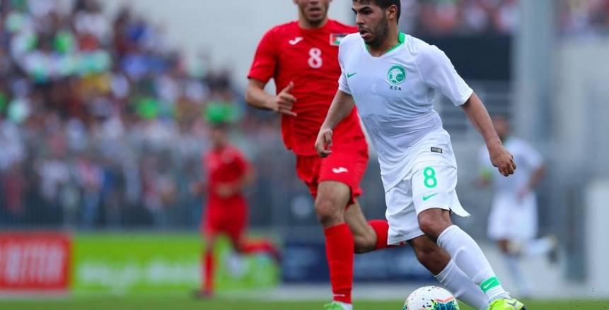 منتخب السعودية يطيح بعمان ويضرب موعدا ناريا مع قطر في نصف نهائي خليجي 24