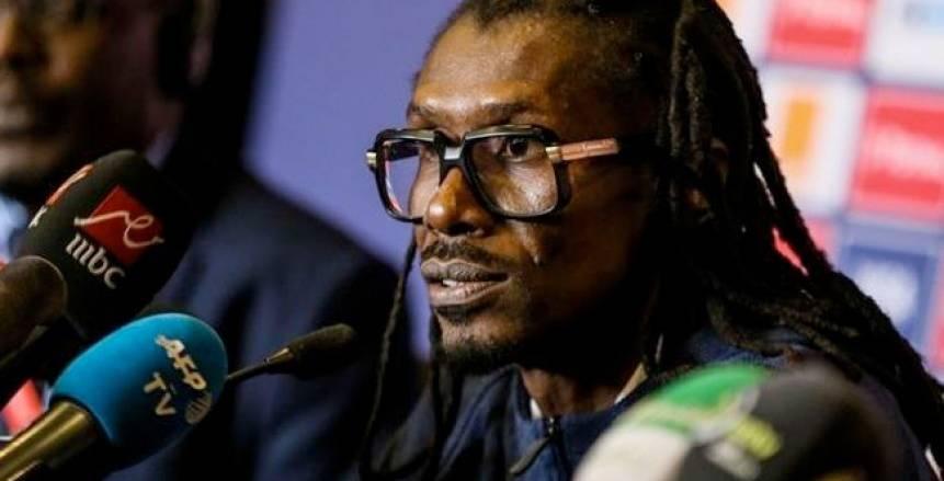 مدرب السنغال عن مواجهة الجزائر بنهائي أمم افريقيا: معركة شرسة