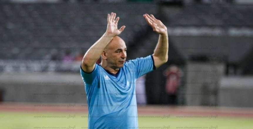 حسام حسن يقود المصري لنهائي كأس مصر بعد غياب 19 عاماً