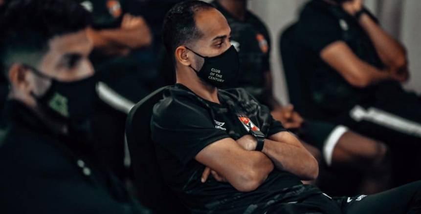 وليد سليمان يقاضي محلل بقناة الزمالك بسبب تغريدة المنشطات