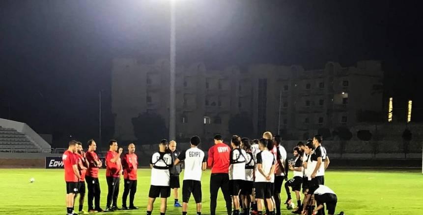 """""""الشورت"""" يفجر أزمة بين مصر وبتسوانا قبل مباراة اليوم"""