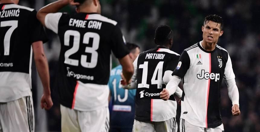 الإصابة بكورونا لا تهدد استكمال الموسم.. بروتوكول جديد للدوري الإيطالي