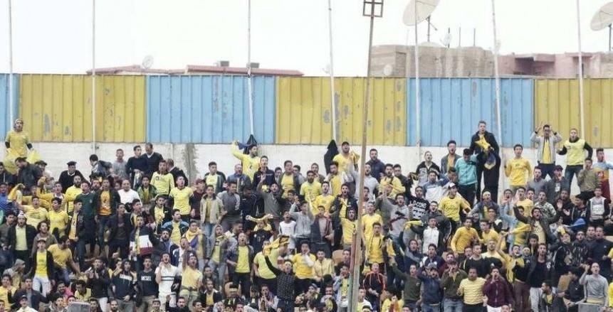 إدارة الإسماعيلي تطرح 7 آلاف تذكرة للجماهير قبل مواجهة أهلي بني غازي
