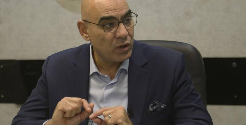 رئيس اتحاد اليد يهدد الأهلي بلائحة العقوبات