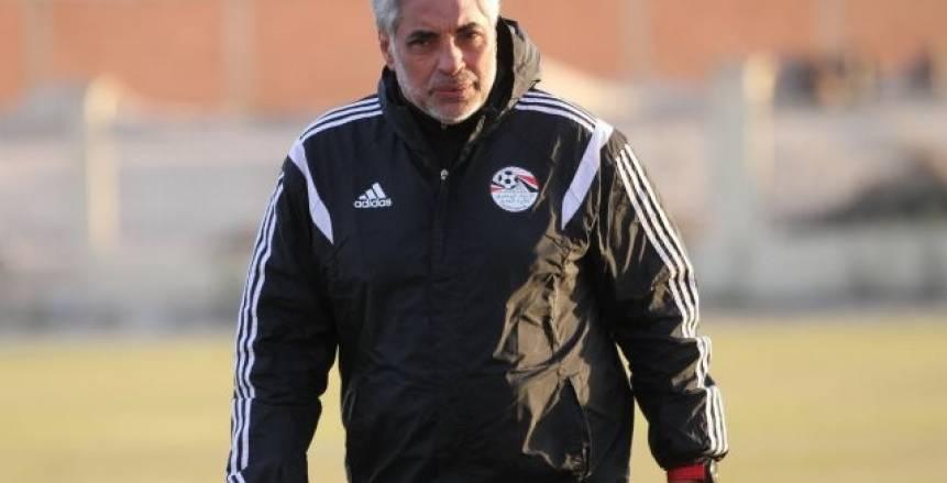 أحمد ناجي: أحمد الشناوي وجنش لا يقلان عن الحارس الأساسي لمنتخب مصر