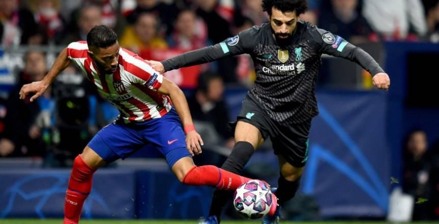 قبل مواجهة أتلتيكو مدريد.. صلاح يسعى لكسر عقدته أمام الأندية الإسبانية