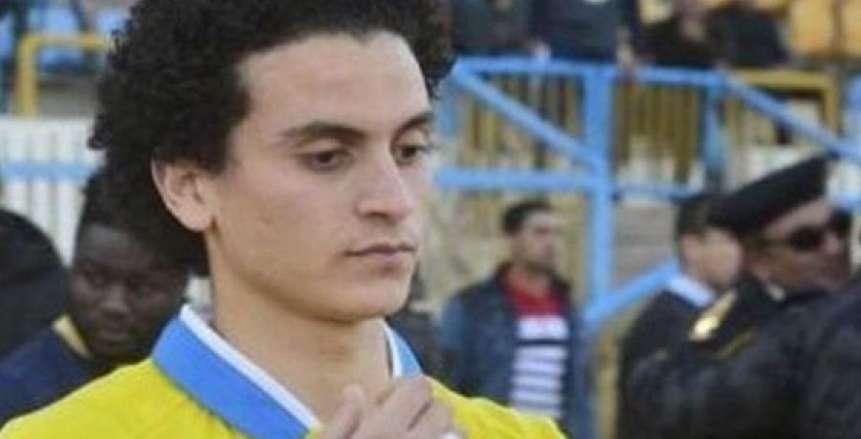 رسميا.. الإسماعيلي يمدد تعاقد محمد صادق